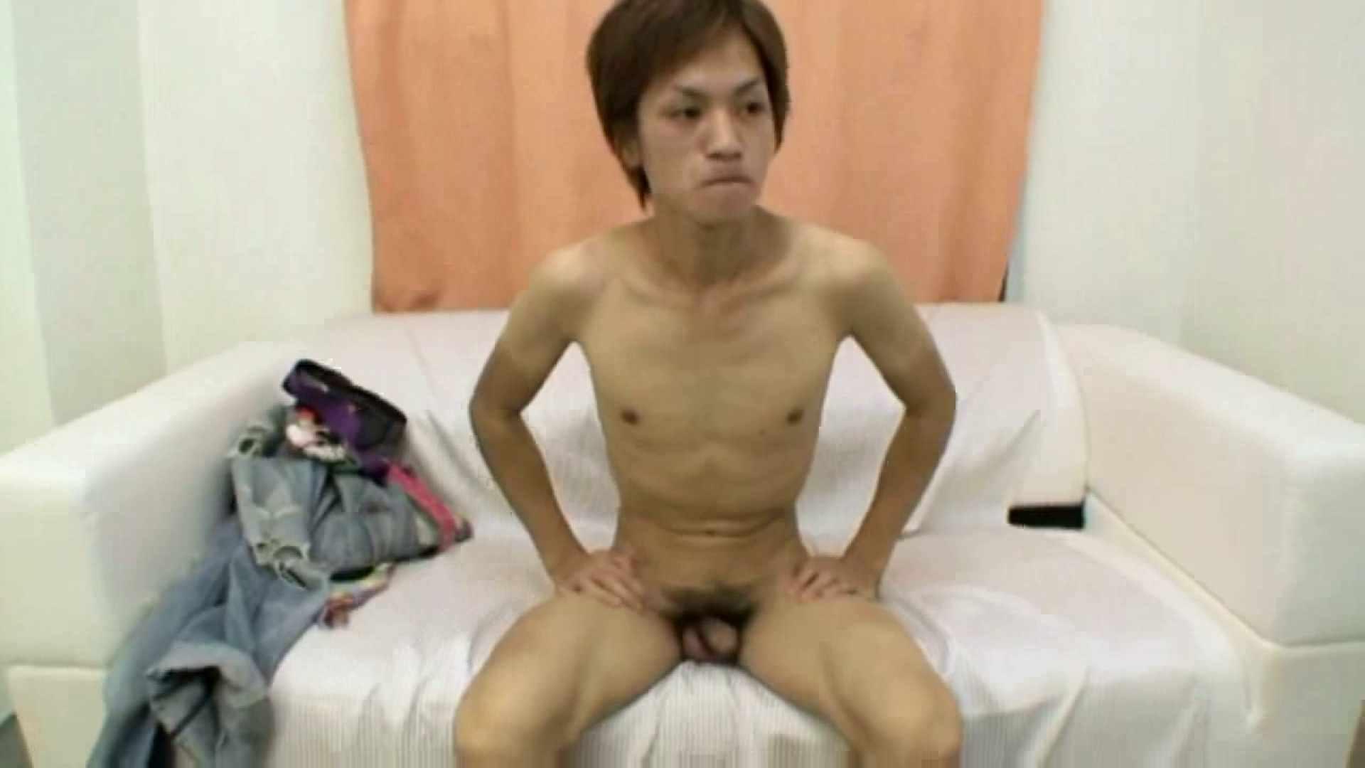 ノンケ!自慰スタジオ No.03 愛するノンケ   自慰  11枚 4