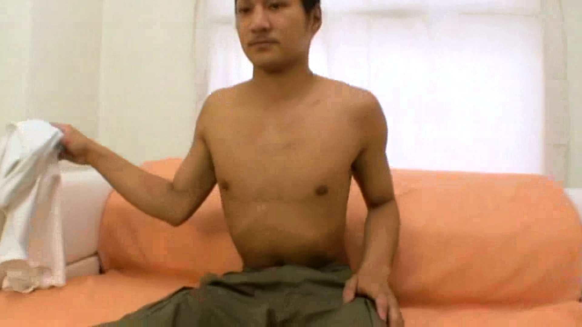 ノンケ!自慰スタジオ No.04 愛するノンケ | 自慰  12枚 8