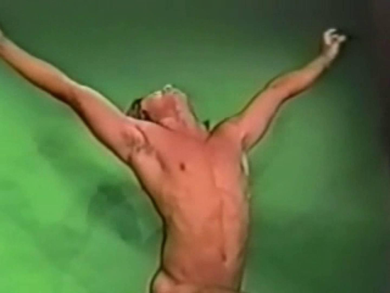 イケメンマッチョのエロスな世界 イケメンのセックス   エロ  14枚 4
