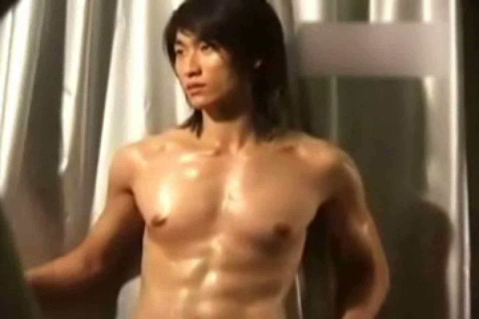 流出!!メンズスーパーモデル達のヌードinChina vol5 男のモデル | イケメンのセックス  14枚 2
