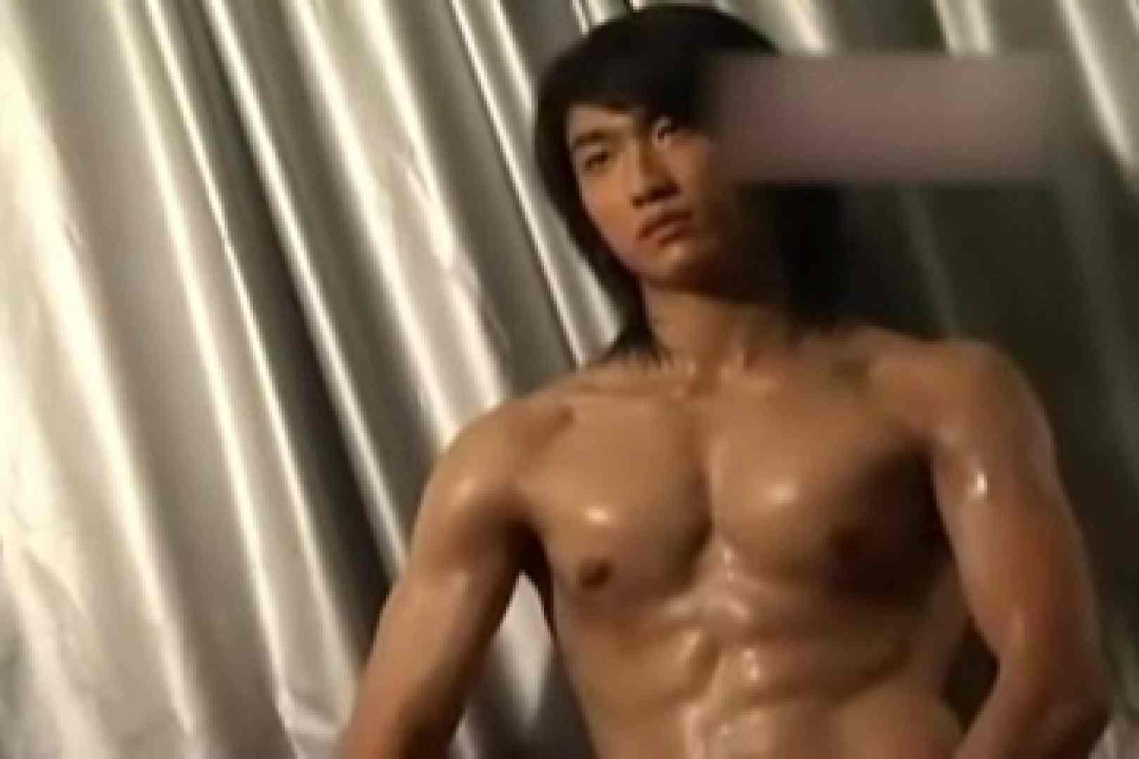 流出!!メンズスーパーモデル達のヌードinChina vol5 男のモデル | イケメンのセックス  14枚 3