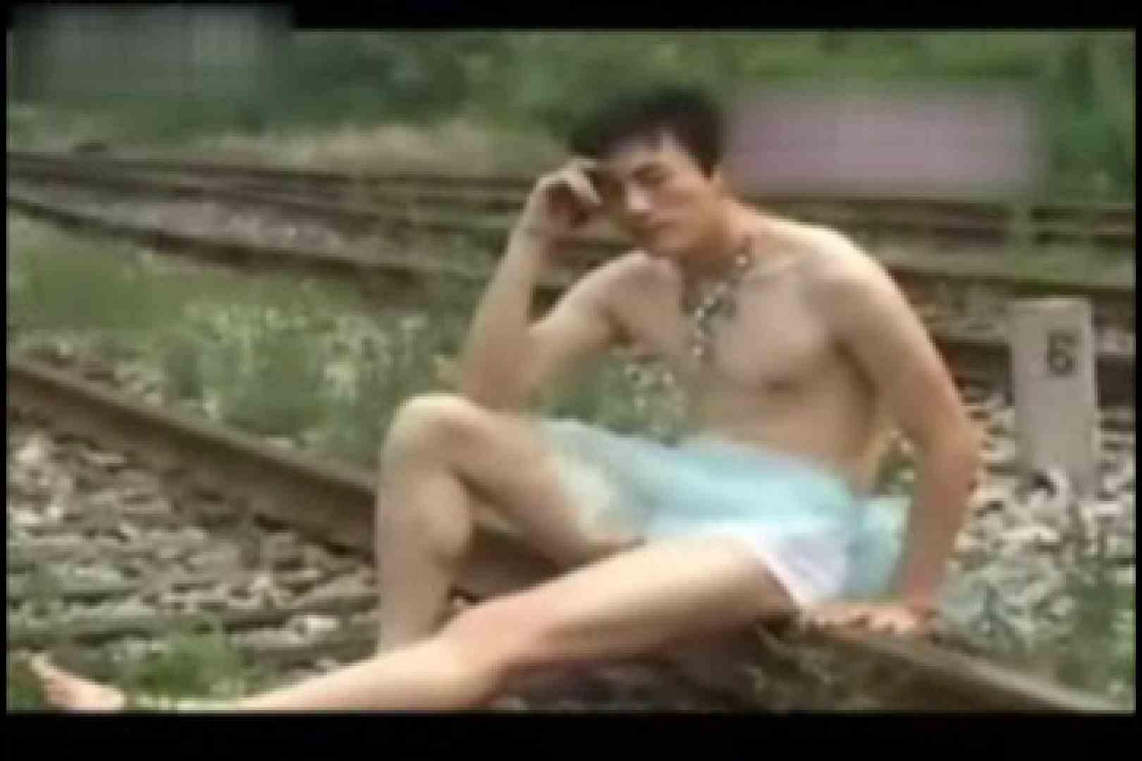 中出有名ゲイ雑誌★魅力●生★付録DVD収録スーパーモデルヌードvol3 男のモデル | 男のヌード  13枚 1