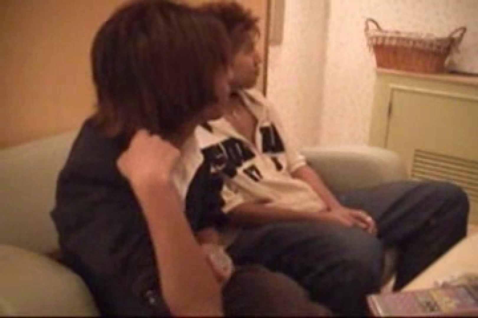 【流出】ジャニ系イケメン!!フライング&アナルが痛くて出来ません!! 攻め   流出  8枚 3