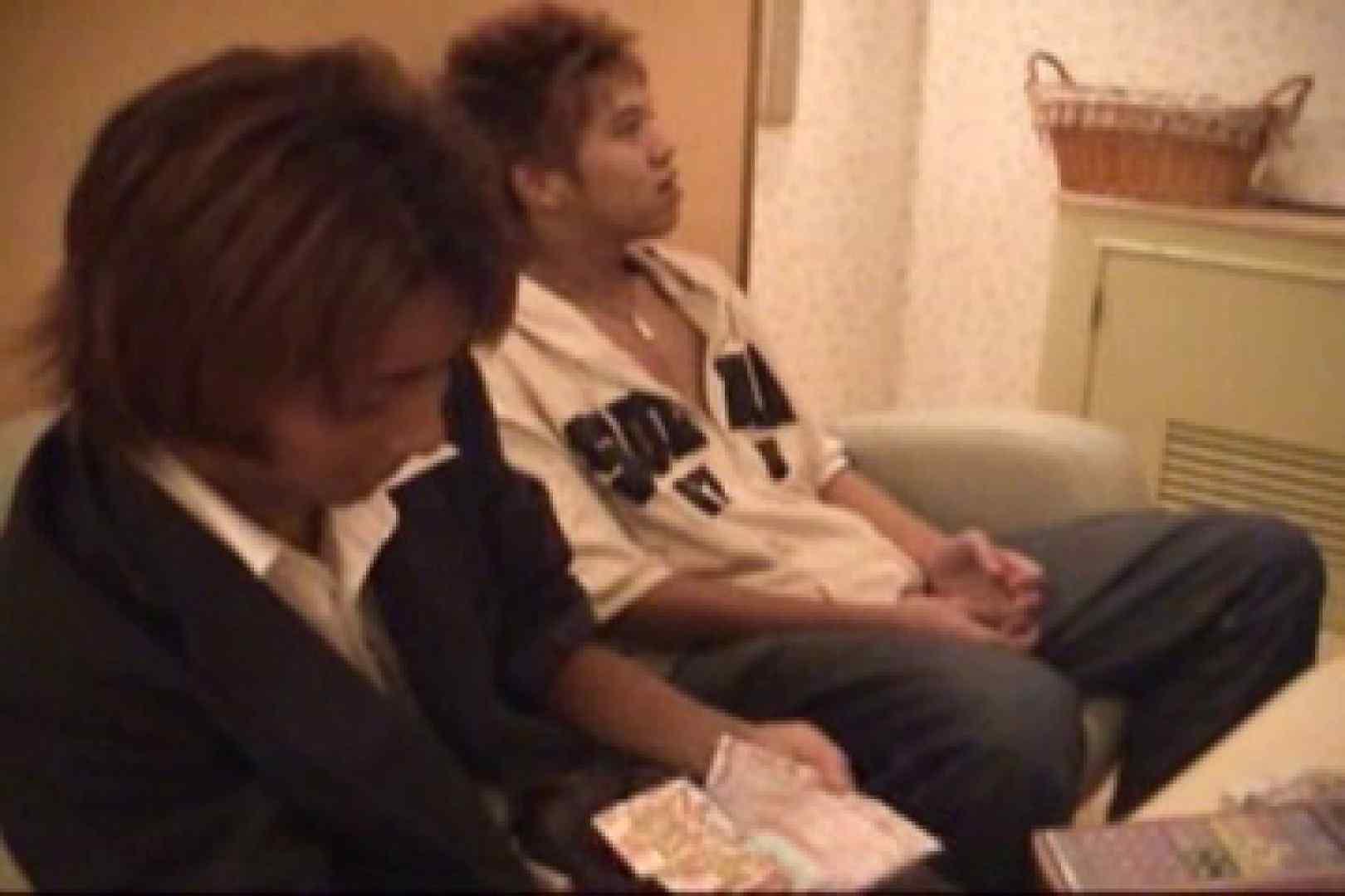 【流出】ジャニ系イケメン!!フライング&アナルが痛くて出来ません!! 攻め | 流出  8枚 4