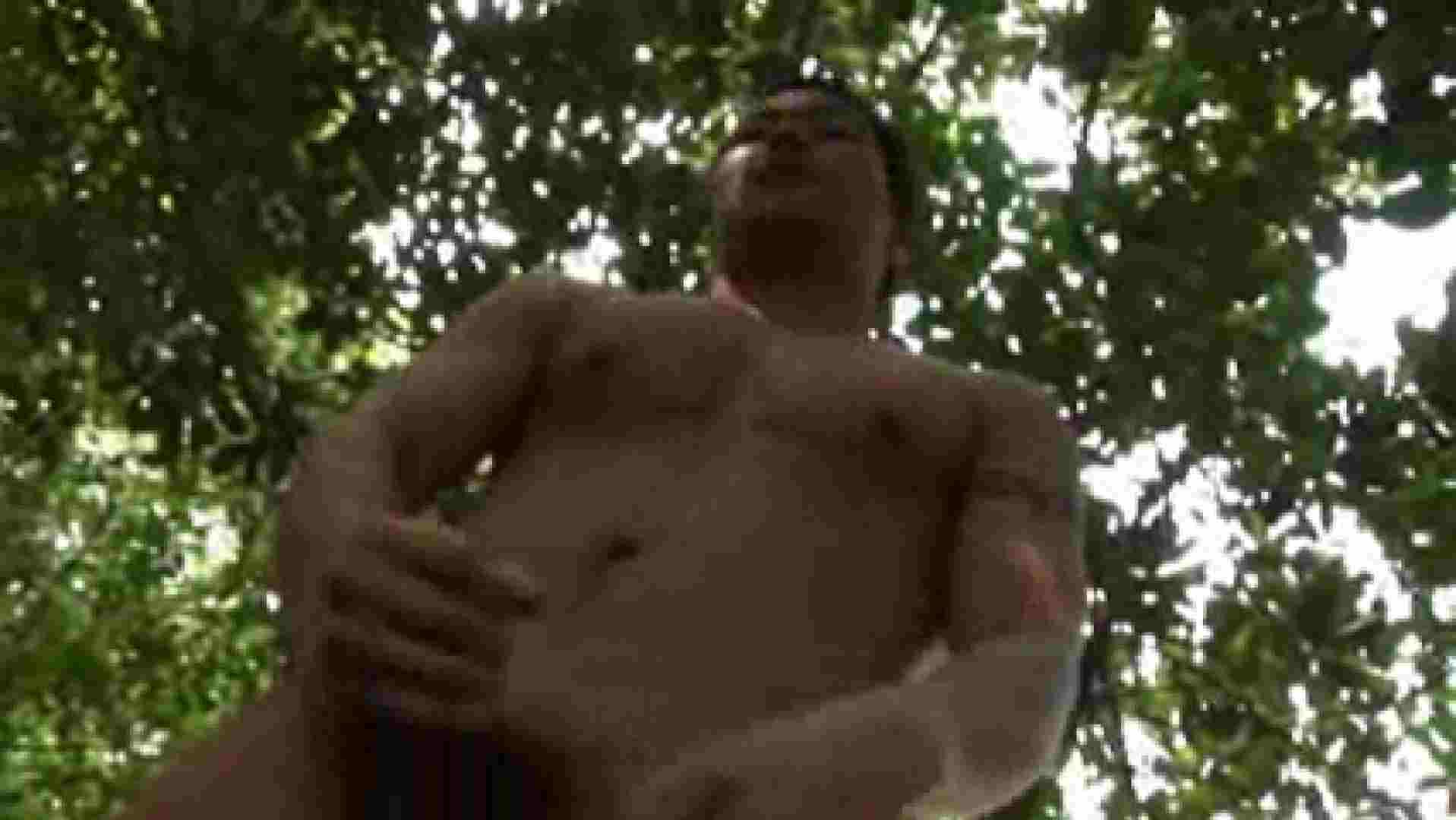 イケメン!!炸裂 Muscle  Stick!! その1 イケメンのセックス | 企画  15枚 11