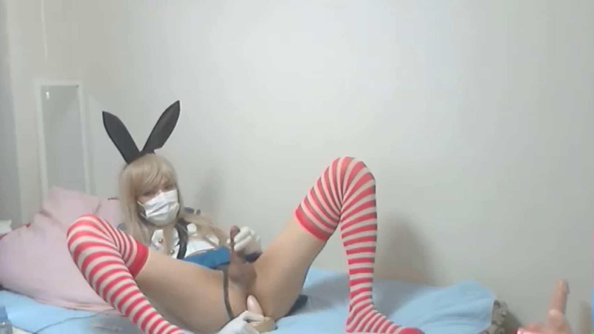 男のKOスプレー!Vol.13 オナニー   ディルド  10枚 2