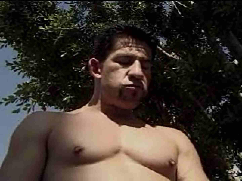 ムキムキマッチョのGAYポリスのSEXライフ 男達の裸 | マッチョ  10枚 6