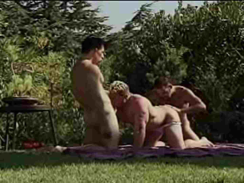 ムキムキマッチョのGAYポリスのSEXライフ 男達の裸 | マッチョ  10枚 10
