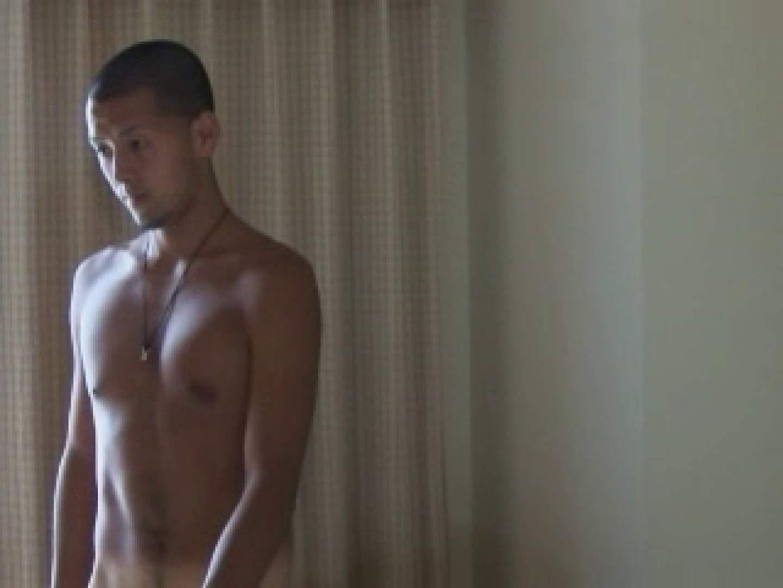 すっきり坊主のサッカー青年のイメージ撮影 愛するノンケ | 男達の裸  9枚 3