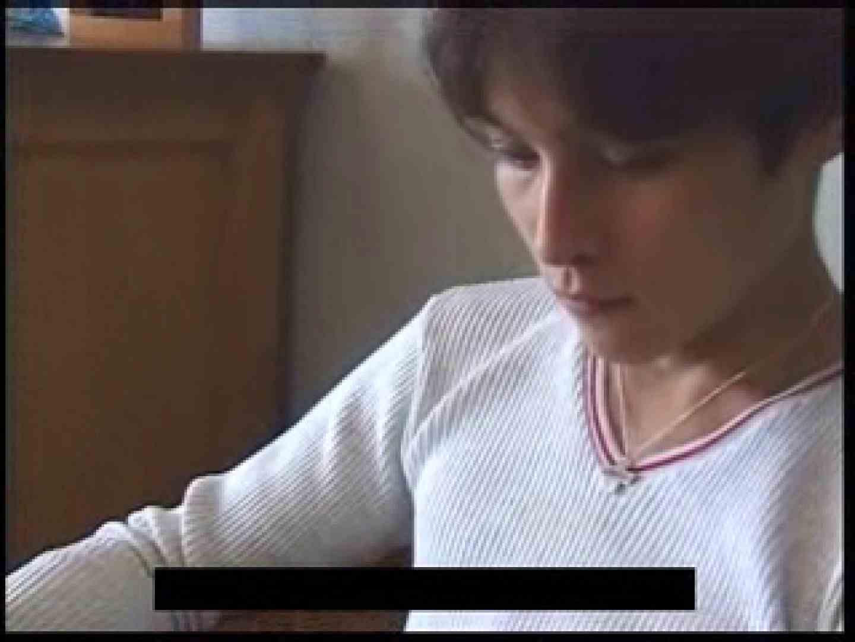 ビデオを見てオナニー中! ! ビデオの男優さんが現れた 顔射 | オナニー  9枚 1