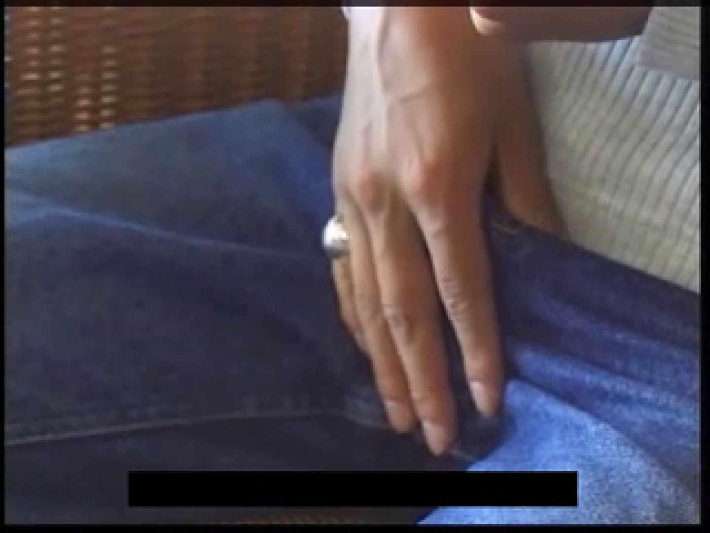 ビデオを見てオナニー中! ! ビデオの男優さんが現れた 顔射 | オナニー  9枚 2