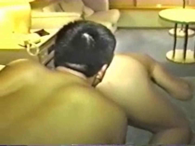 中年おやじSEX&乱交 4Pフェラ 男同士 | 男同士でセックス  14枚 14