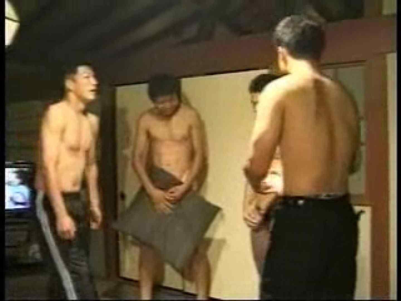 もちろんノンケ!!体育会系男子にお願い事。(宴会編) アナル天国 | ディルド  9枚 7