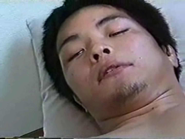 パワフルガイ伝説!肉体派な男達VOL.4(オナニー編) 自慰 | 肉  13枚 10