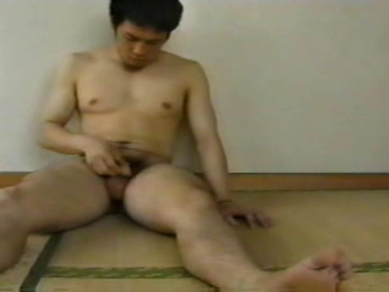 パワフルガイ伝説!肉体派な男達VOL.5(オナニー編) 男同士 | 体育会系  12枚 4