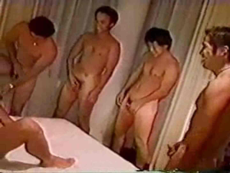 パワフルガイ伝説!肉体派な男達VOL.6(集団オナニー編) 肉 | 男同士  14枚 3