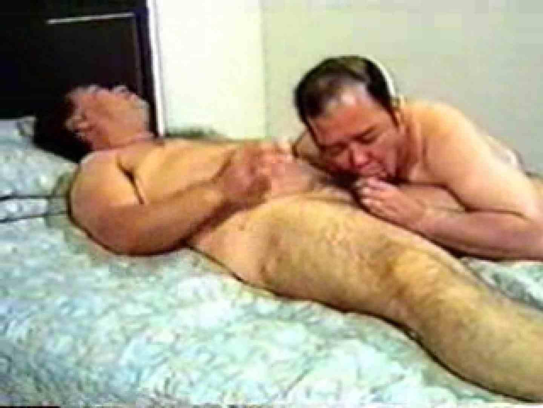 おっさん達のディープファック! 中年のゲイ達 | 男同士でセックス  15枚 12