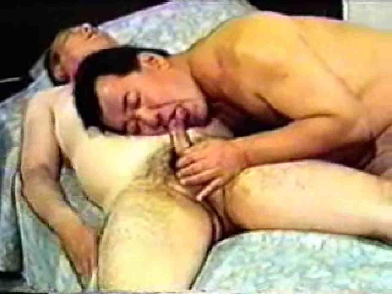 おっさん達のディープファック! 中年のゲイ達 | 男同士でセックス  15枚 14