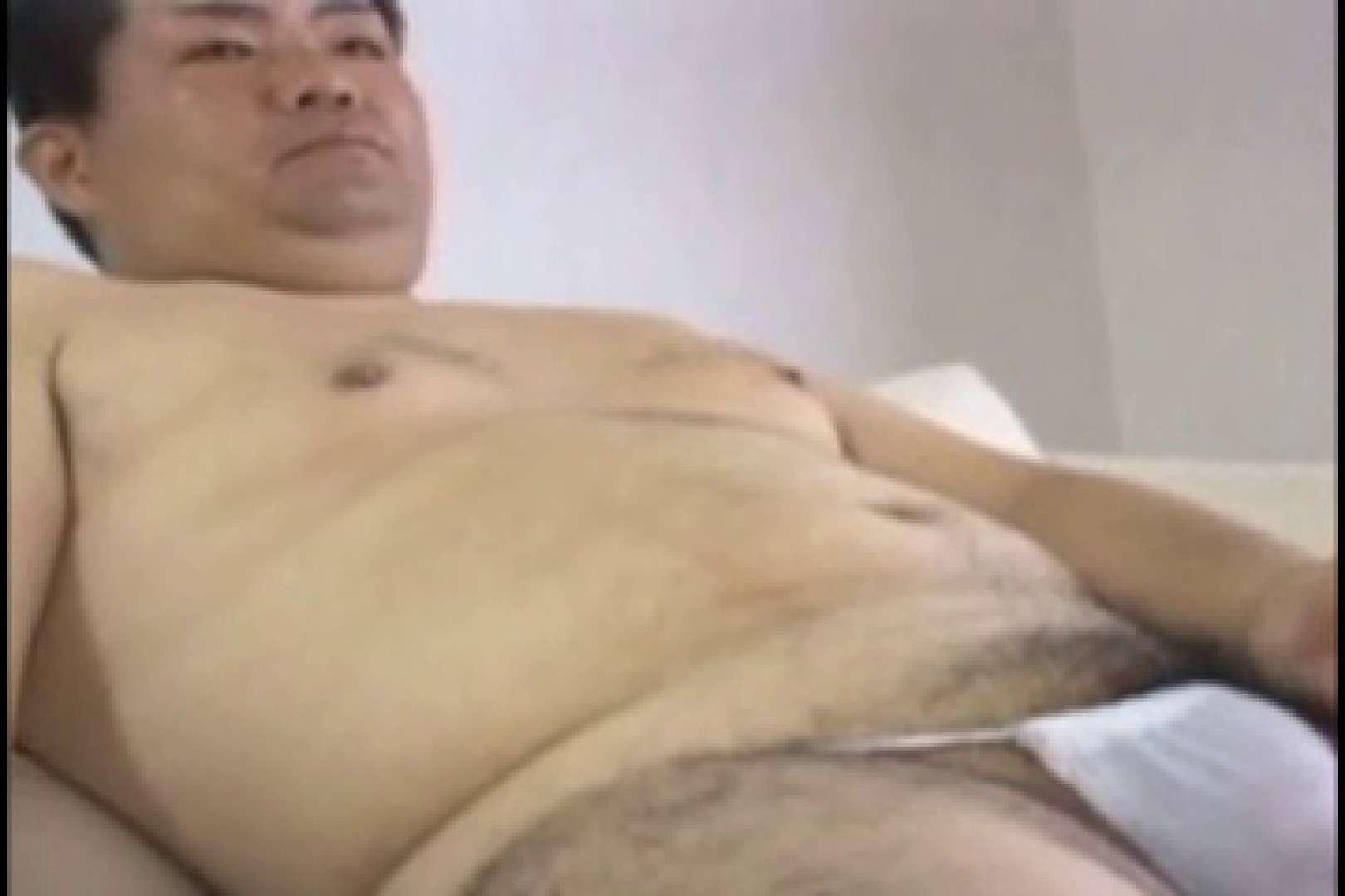 性欲に満ちたデカてぃむぽのホモ旦那 おじさん | 男の着替え  11枚 8