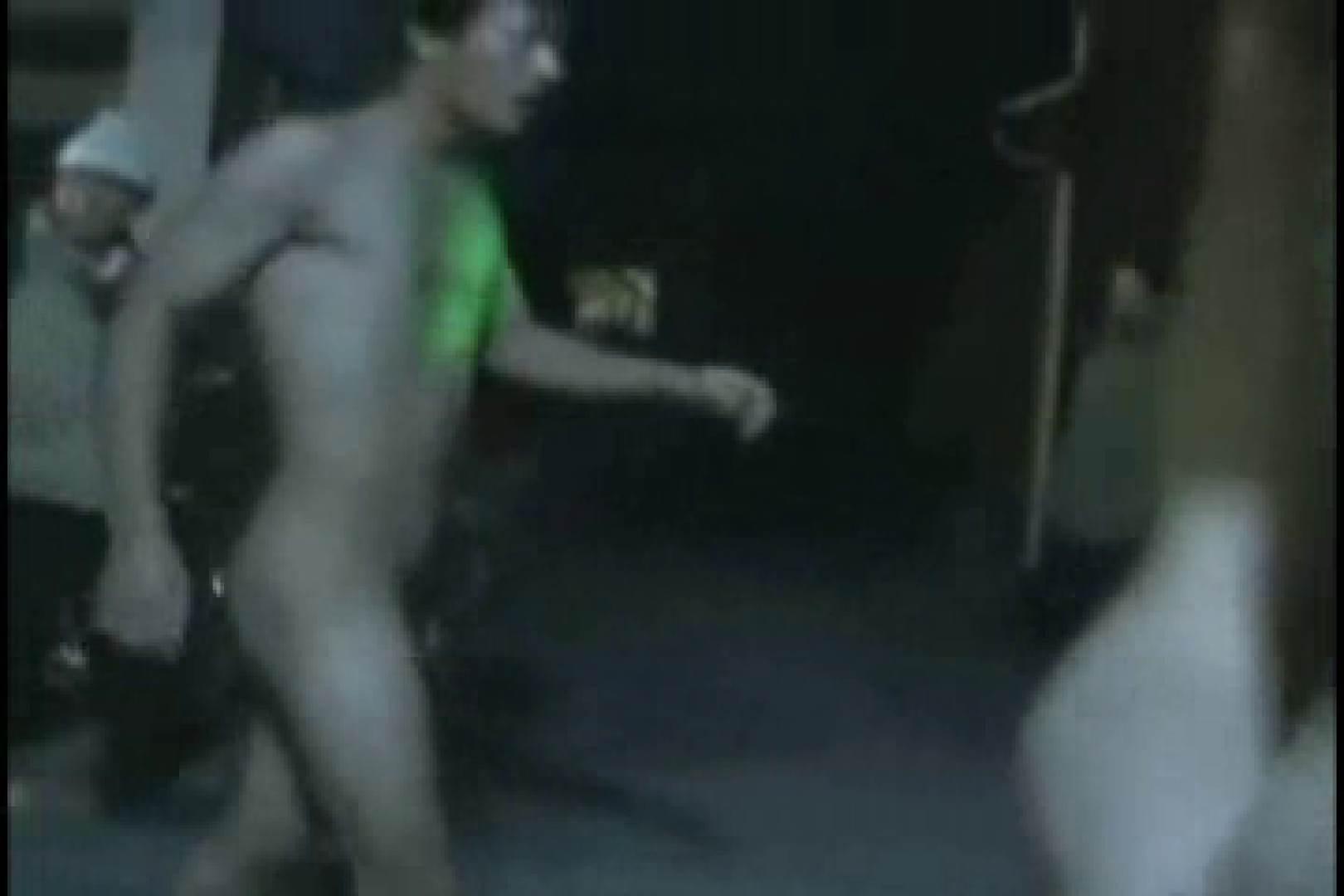 陰間茶屋 男児祭り VOL.3 男同士 | 男達の裸  13枚 7