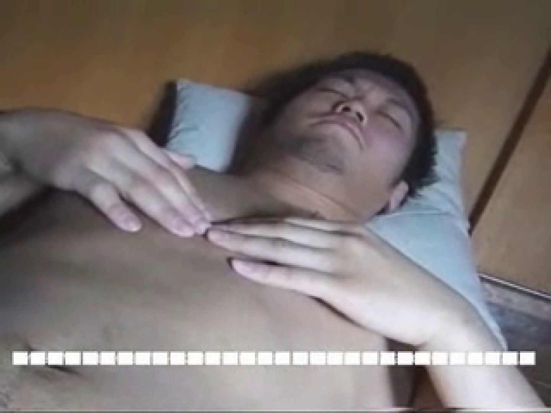 ノンケラガーメンズの裏バイト トライtheオナニーvol.23 男同士   イケメンのセックス  15枚 9