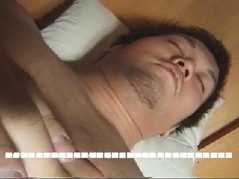 ノンケラガーメンズの裏バイト トライtheオナニーvol.23 男同士   イケメンのセックス  15枚 13