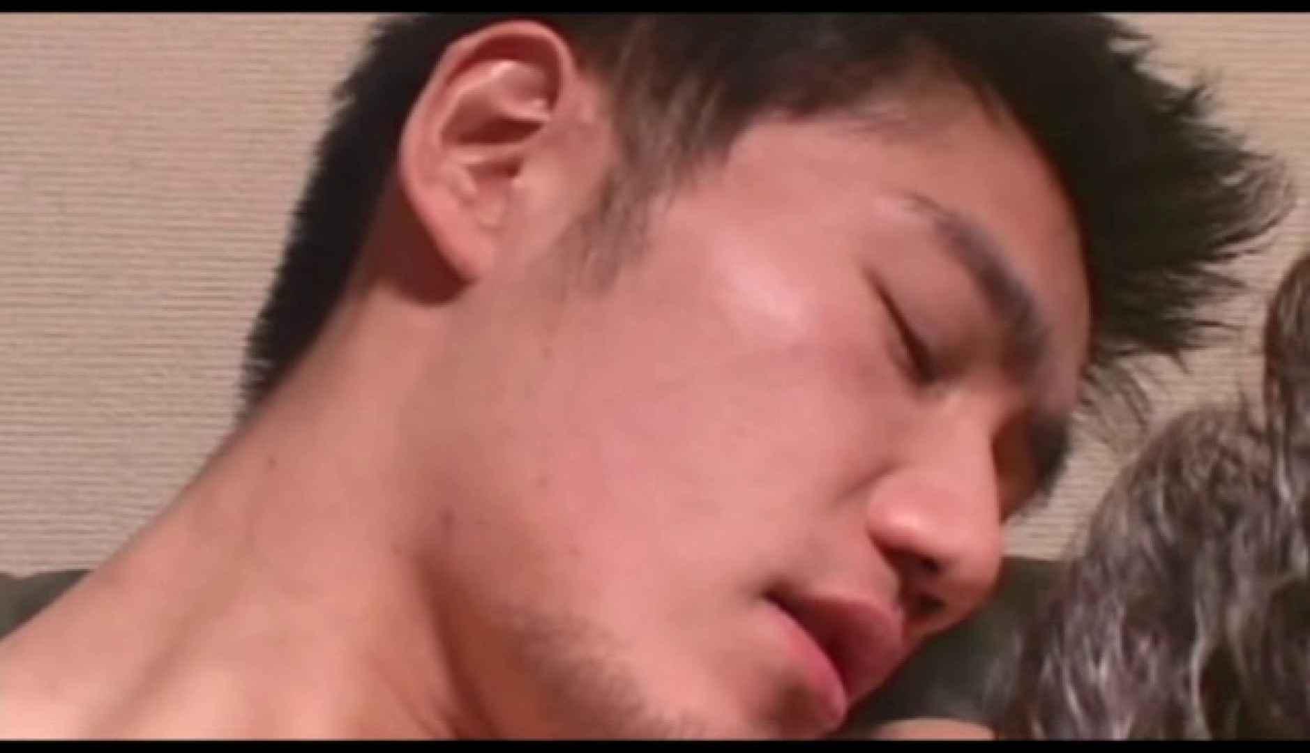 イケメンダブルス!Vol.02 イケメンのセックス   お掃除フェラ  8枚 8