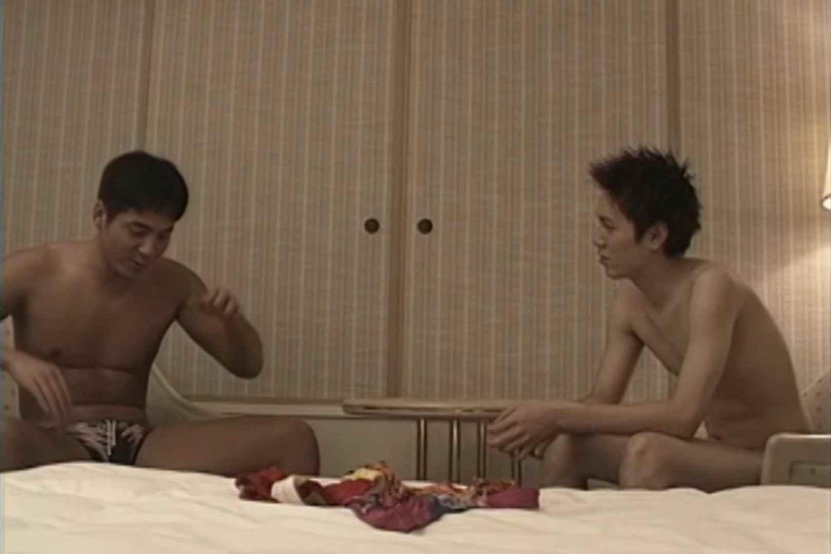 スポメン競パン部、真っ盛り!!Vol.02 アナル天国 | 男同士のプレイ  11枚 2