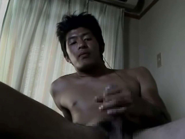 浪速のケンちゃんイケメンハンティング!!Vol03 イケメンのセックス | おじさん  11枚 10