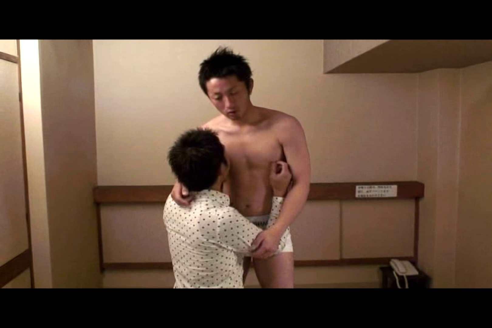 Bistro「イケメン」~Mokkori和風仕立て~vol.01 男同士のプレイ | イケメンのセックス  11枚 6