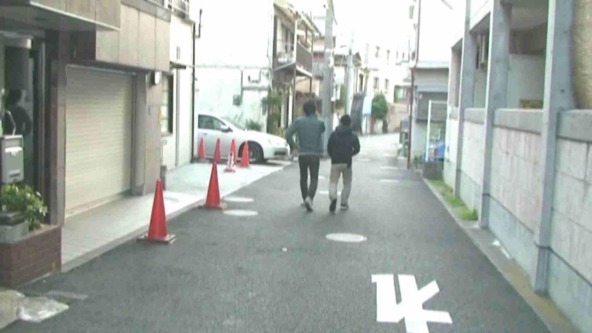 兄弟のように愛し合う Vol.01 エロ   イケメンのセックス  14枚 3