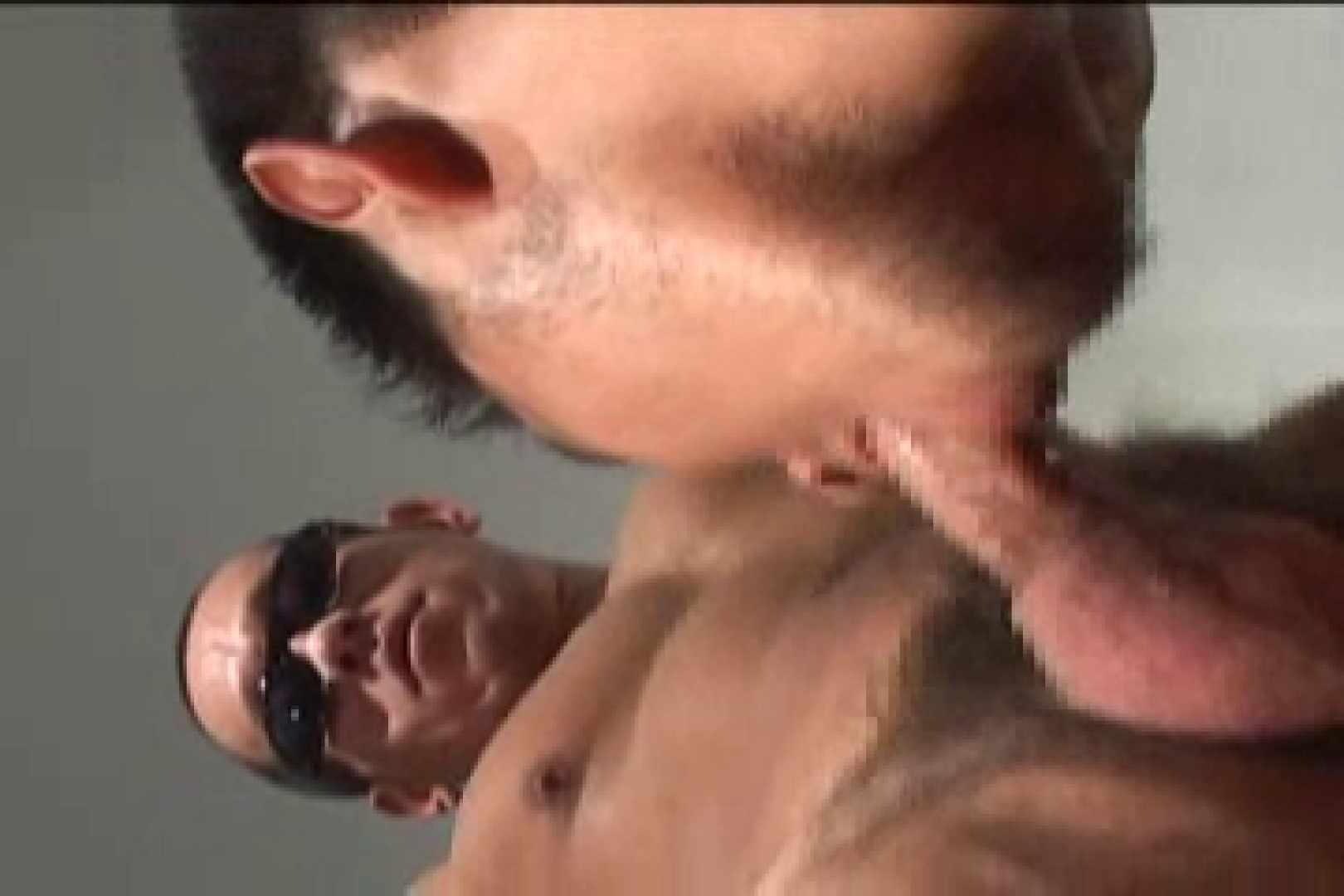 スポMENファック!!反り勃つ男根!!vol.7 男同士 | エロすぎフェラ  8枚 6