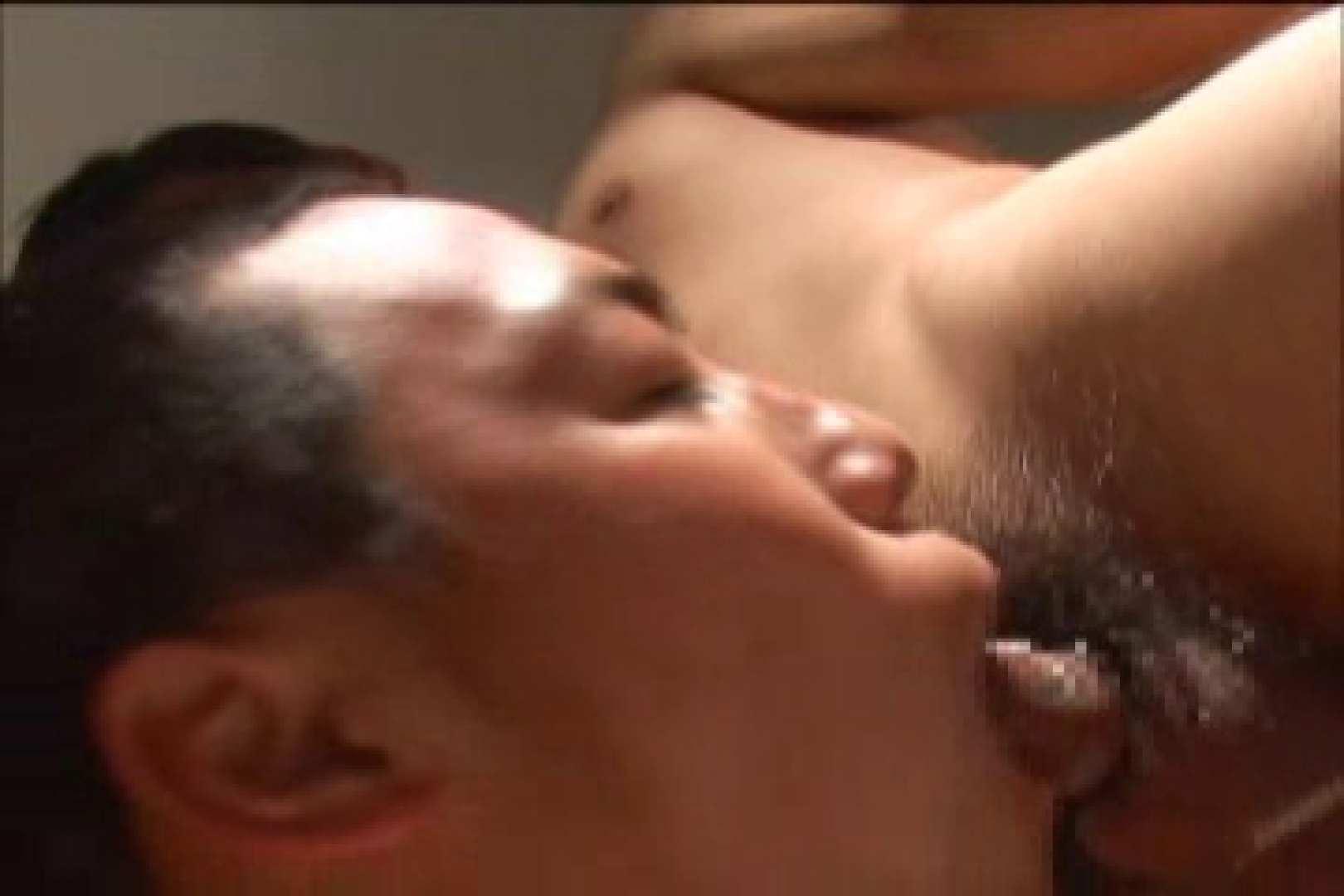 スポMENファック!!反り勃つ男根!!vol.11 ガッチリ | 男同士  15枚 9