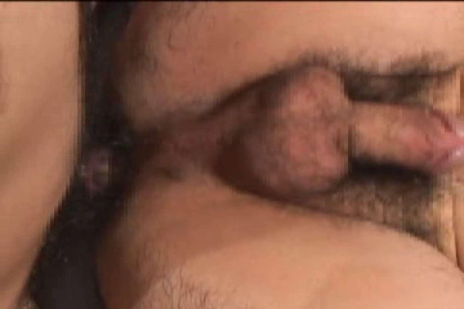 スポMENファック!!反り勃つ男根!!vol.13 男達の裸   イケメンのセックス  10枚 3
