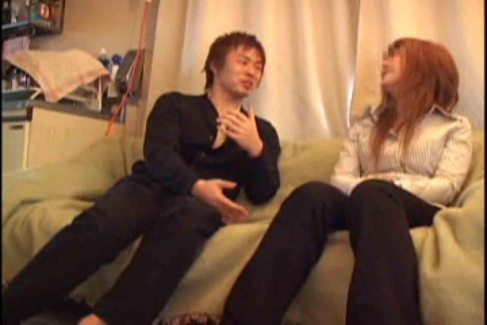 BEST OF イケメン!!男目線のガチSEX vol.03(対女性作品) 男同士 | イケメンのセックス  11枚 1