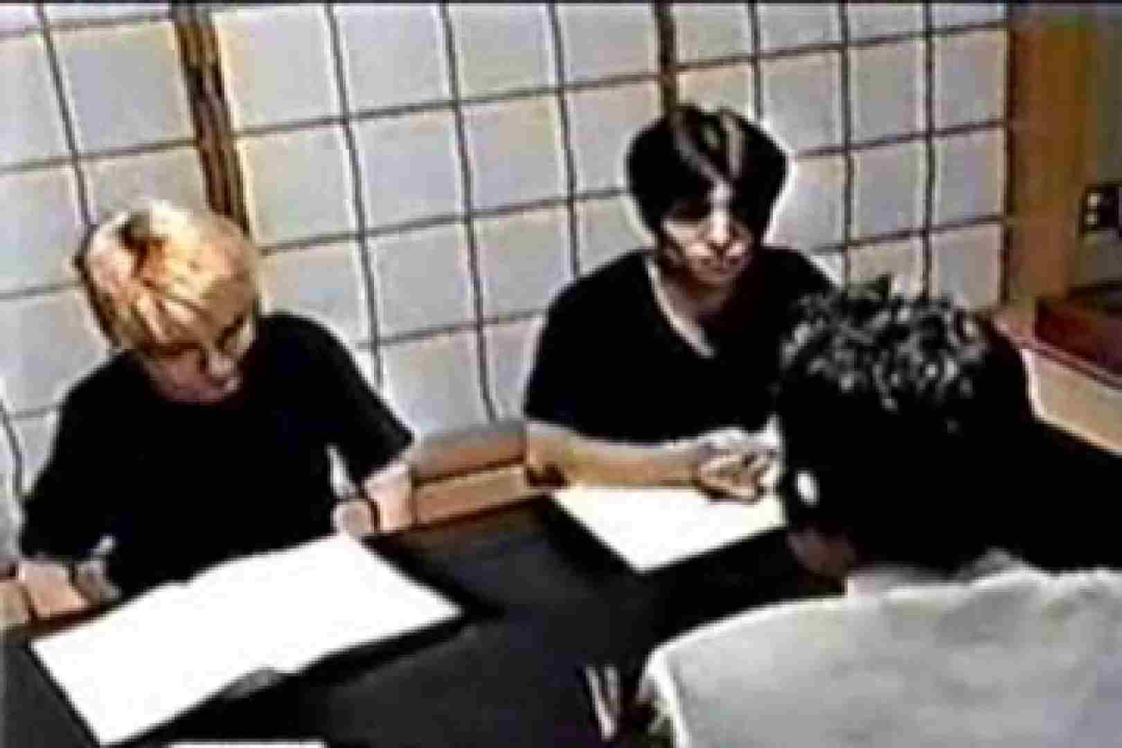発掘!!10年前のVHSお宝ゲイ動画!! 男のモデル | 投稿  8枚 4