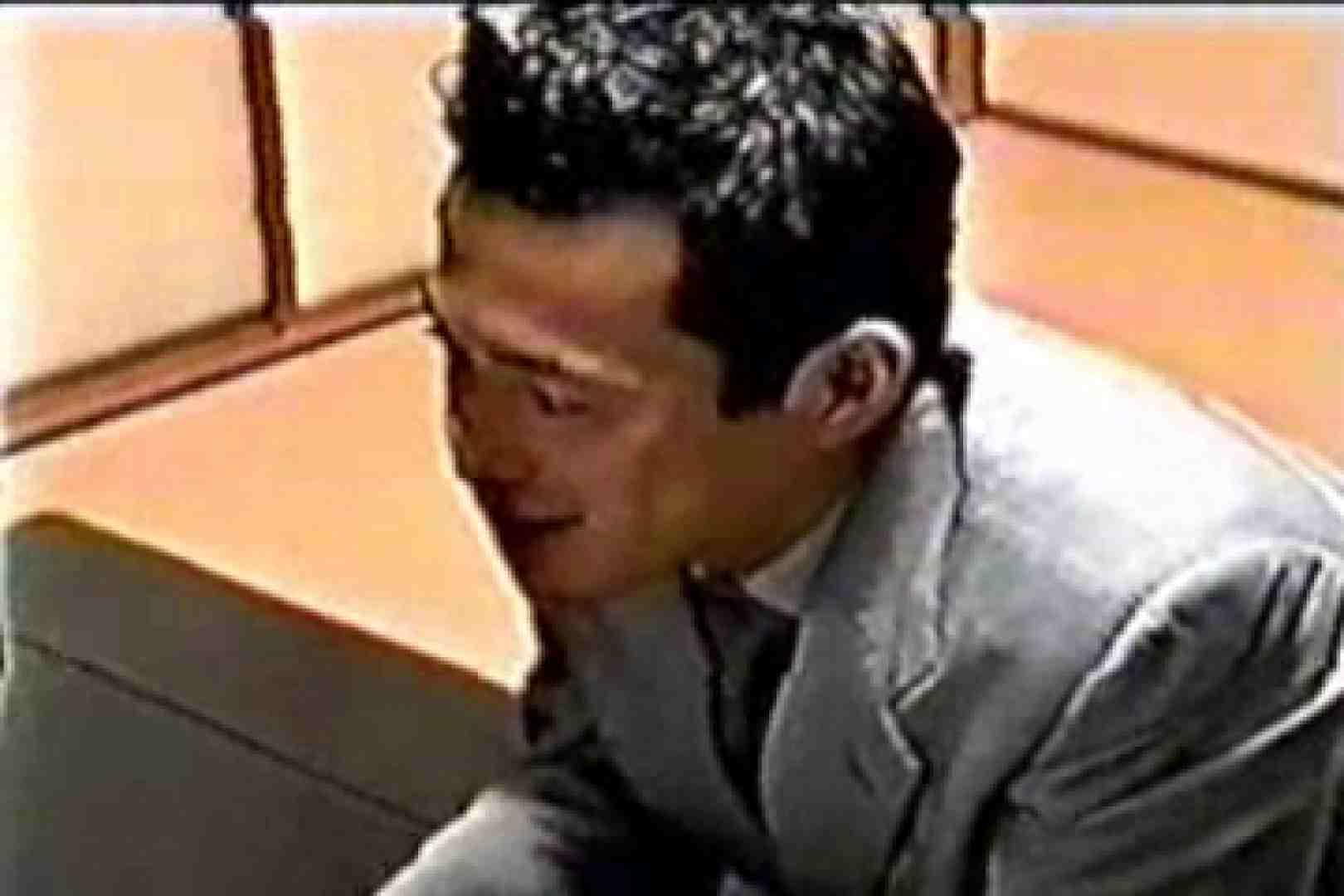 発掘!!10年前のVHSお宝ゲイ動画!! 男のモデル | 投稿  8枚 6
