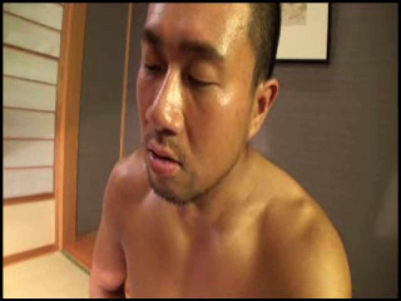 SUPER MUSCLE GAIN!!〜鋼鉄の筋肉〜vol.01  ゴーグルマン | ペニス亀頭  8枚 6