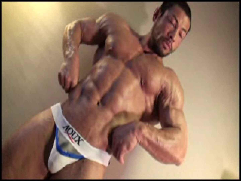 SUPER MUSCLE GAIN!!〜鋼鉄の筋肉〜vol.02  肉 | エロすぎフェラ  12枚 1