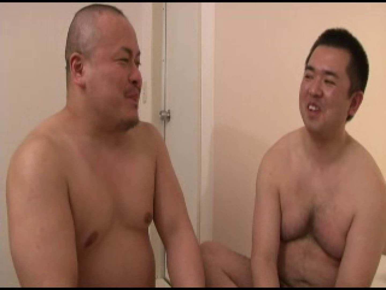 肉男戦!!vol.03 マッチョ | 男同士  13枚 1
