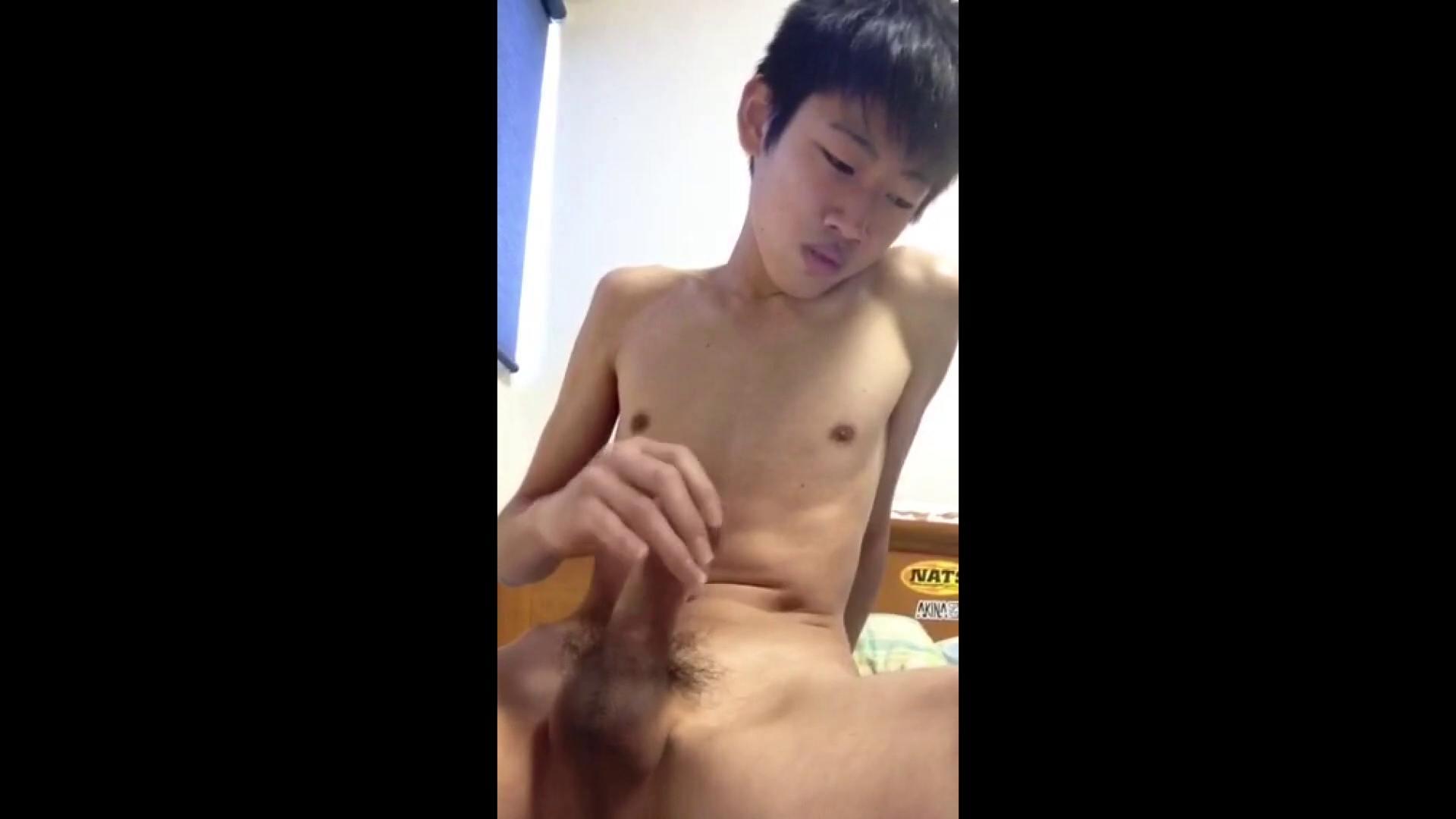大人の男を夢見るBOYS Vol.20 男同士 | オナニー  15枚 11