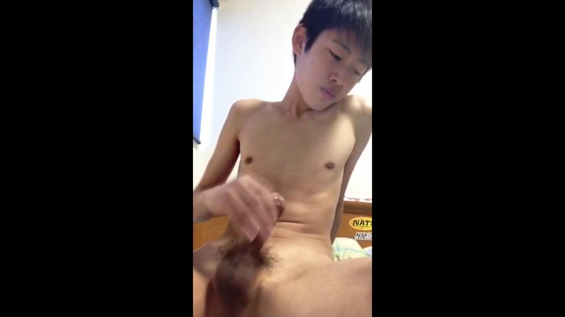 大人の男を夢見るBOYS Vol.20 男同士 | オナニー  15枚 12