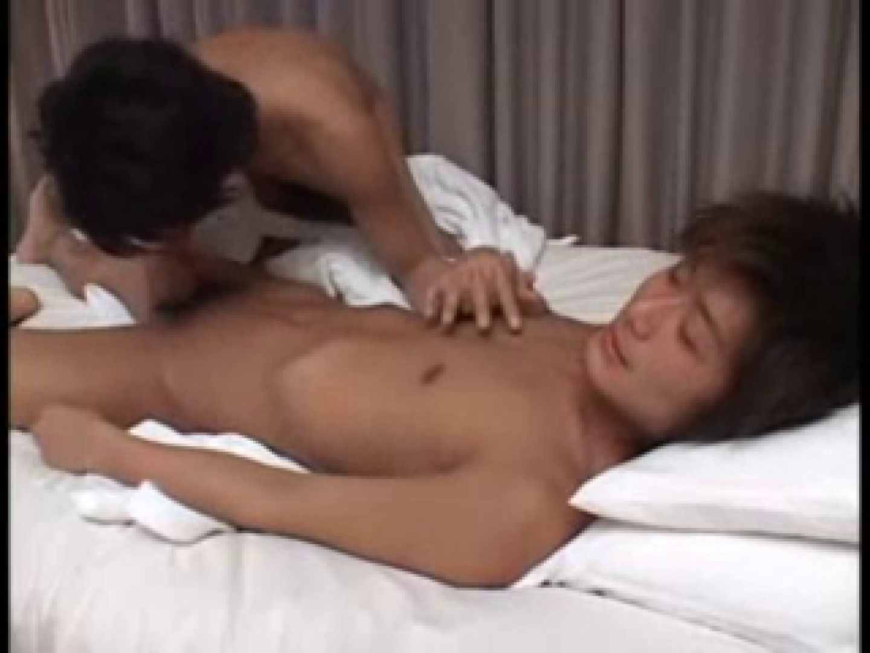 大集合!!カッコ可愛いメンズの一穴入根!! vol.42 イケメンのセックス | ペニス大好き  12枚 6