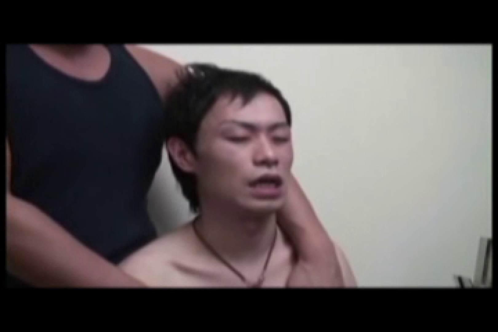 Ikemen Love Mate vol.6 ケツマン   イケメンのセックス  8枚 1
